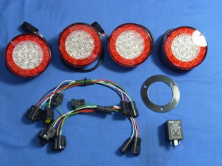 LED Rückleuchtensatz
