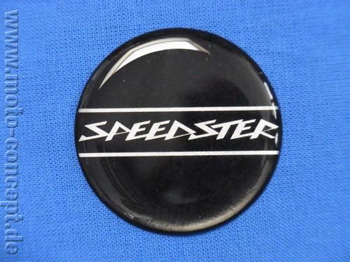 Speedster Lenkradlogo
