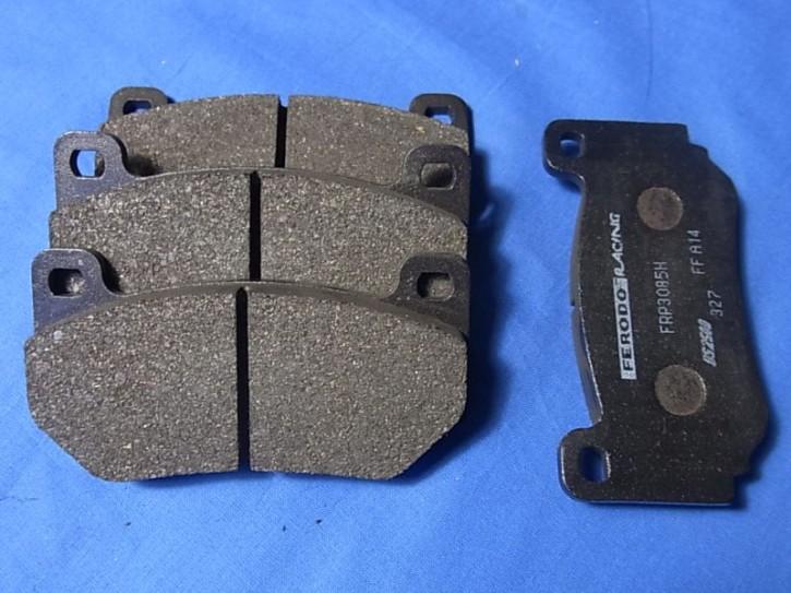 Ferodo DS 2500 Bremsbeläge Vorderachse AP-Sattel (Satz)
