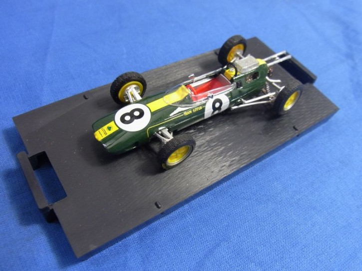 Modellauto R332 Lotus Typ 25