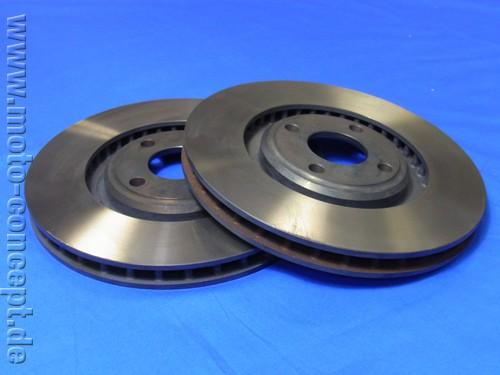 Lotus Bremsscheibe Standard (2 Stück)