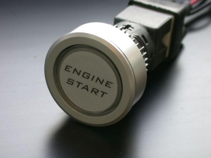 Start Engine Knopf