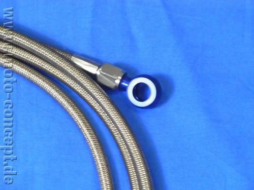 Stahlflex-Kupplungsleitung