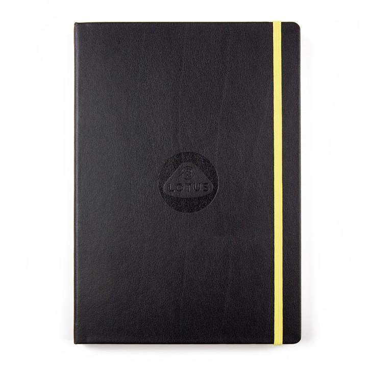 Lotus Notizbuch