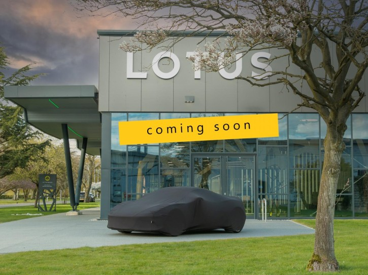 Lotus Evora Outdoor cover