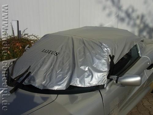 Lotus Showercape Mk2