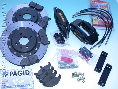 Sport Road AP-Big Brake Kit Lotus-10027