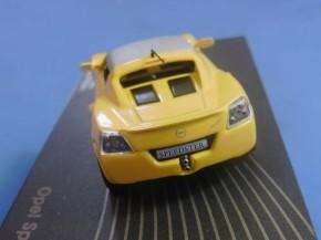 Modellauto Speedster 1:43